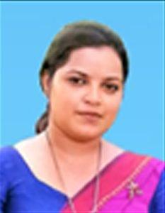 Chathurika Jayasekara-Photo