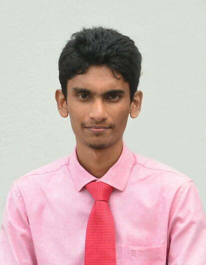H.G.D.S.Samarasinghe -Photo